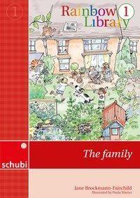 Rainbow Library 1 - The family