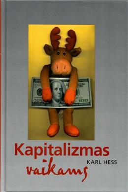 Kapitalizmas vaikams