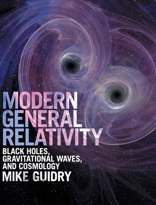Modern General Relativity