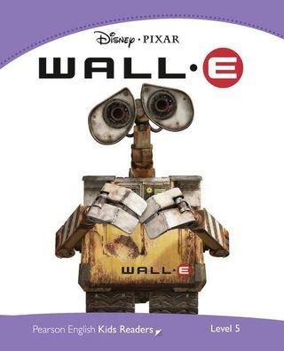 Level 5: Disney Pixar WALL-E