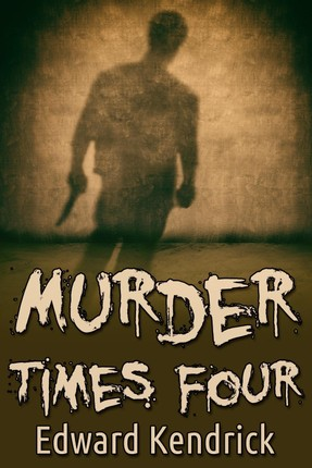 Murder Times Four Box Set