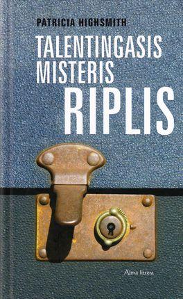 Talentingasis misteris Riplis
