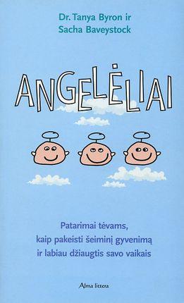 Angelėliai