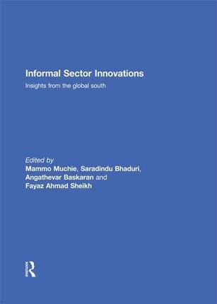 Informal Sector Innovations