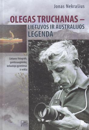 Olegas Truchanas - Lietuvos ir Australijos legenda