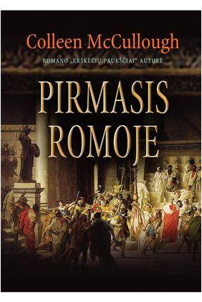 Pirmasis Romoje
