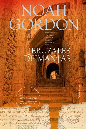 Jeruzalės deimantas