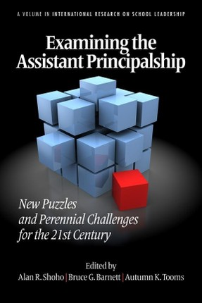Examining the Assistant Principalship