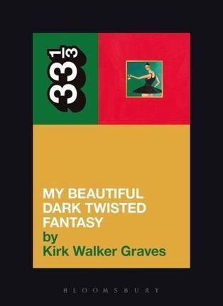 Kanye West's My Beautiful Dark Twisted Fantasy