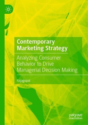 Contemporary Marketing Strategy