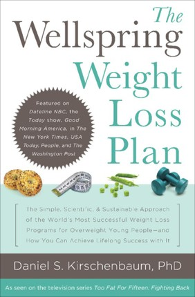 The Wellspring Weight Loss Plan