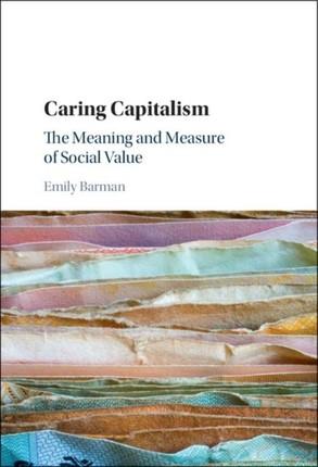 Caring Capitalism