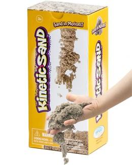 Kinetinis smėlis (1 kg)