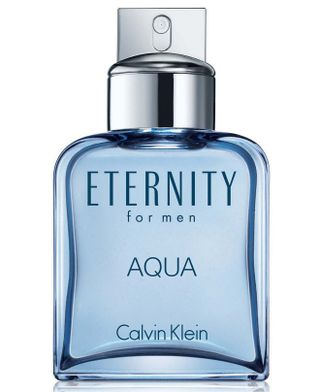 CALVIN KLEIN Eternity Aqua For Men tualetinis vanduo, 100ml (EDT)