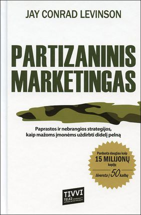 Partizaninis marketingas
