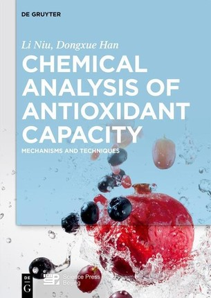 Chemical Analysis of Antioxidant Capacity