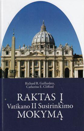 Raktas į Vatikano II Susirinkimo mokymą