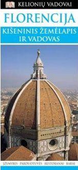 Florencija (kišeninis žemėlapis ir vadovas )