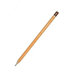 Pieštukas KOH-I-NOOR 1500 6H