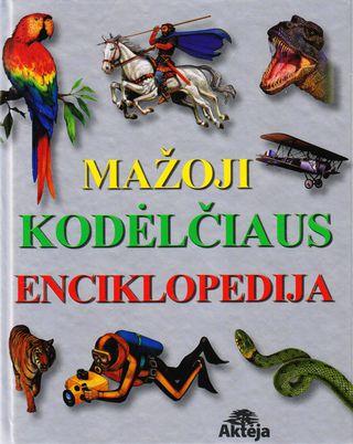Mažoji Kodėlčiaus enciklopedija