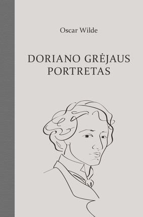 Doriano Grėjaus portretas (2021)
