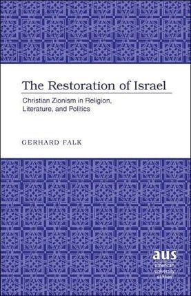 The Restoration of Israel