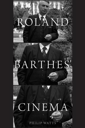 Roland Barthes' Cinema