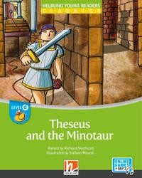 Theseus and the Minotaur + e-zone