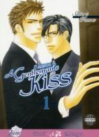 A Gentlemens Kiss Volume 1 (Yaoi)