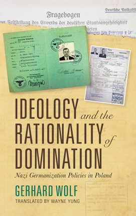 Ideology and the Rationality of Domination