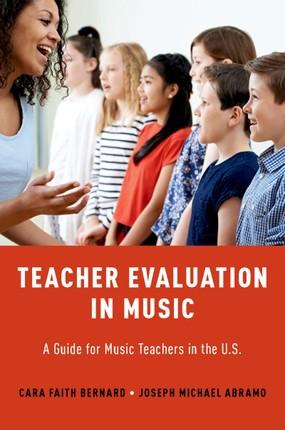 Teacher Evaluation in Music