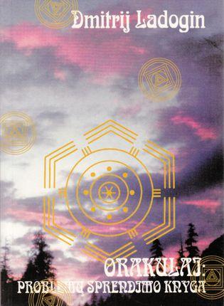 Orakulai: problemų sprendimo knyga