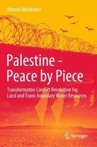 Palestine - Peace by Piece