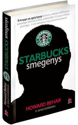 Starbucks smegenys