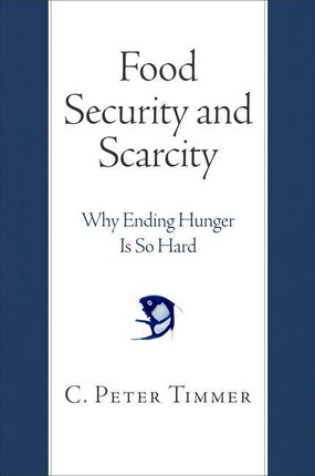 Food Security and Scarcity