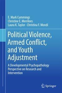 Political Violence, Armed Conflict, and Youth Adjustment