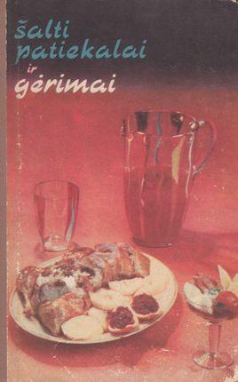 Šalti patiekalai ir gėrimai (1971)