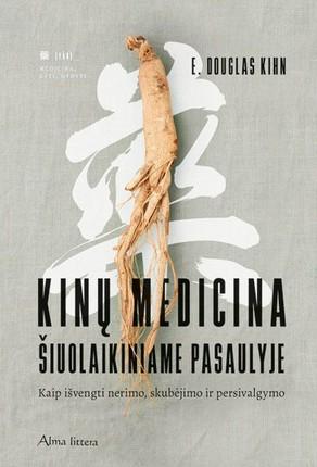 Kinų medicina šiuolaikiniame pasaulyje: kaip išvengti nerimo, skubėjimo ir persivalgymo