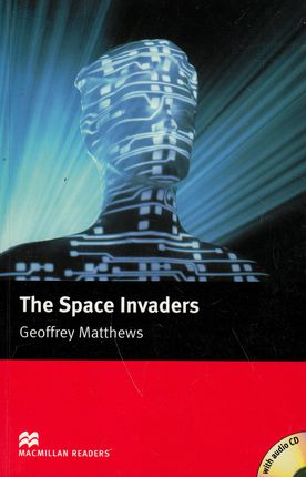 The Space Invaders. With audio CD