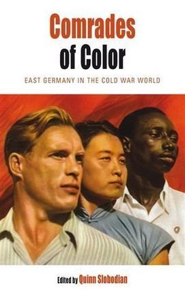 Comrades of Color
