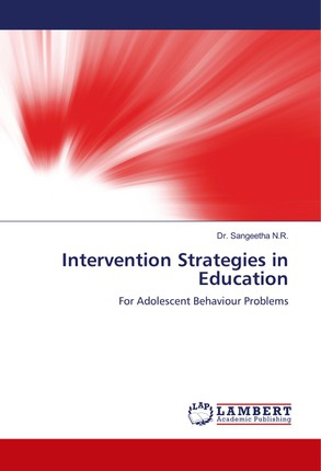 Intervention Strategies in Education