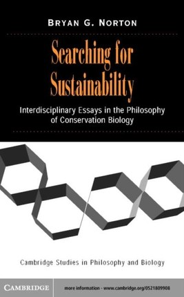 Searching for Sustainability