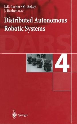 Distributed Autonomous Robotic System 4