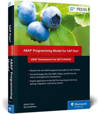 ABAP Development for SAP S/4HANA