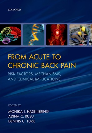 From Acute to Chronic Back Pain