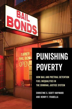 Punishing Poverty