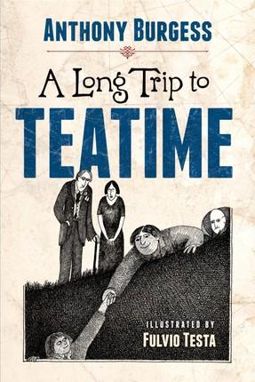 A Long Trip to Teatime
