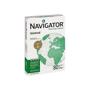 Biuro popierius NAVIGATOR A4 80 g. 500 l.