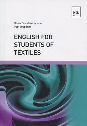English for Students of Textiles