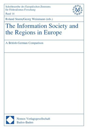 The Information Society and the Regions in Europe